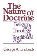 The Nature of Doctrine Paperback