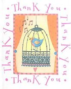 Thank You (Greetings Series)