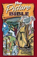 The Picture Bible (2003) Paperback