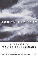 God in the Fray Paperback