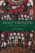 Holy Ground Hardback