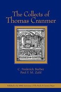 The Collects of Thomas Cranmer Paperback