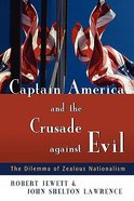 Captain America and the Crusade Against Evil Paperback