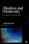 Muslims and Modernity Paperback