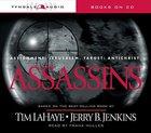 Assassins (#06 in Left Behind Audio Series) CD