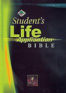 NLT Student's Life Application Revised Paperback
