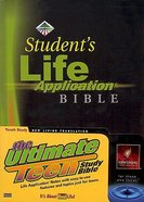 NLT Student's Life Application Revised Hardback