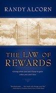 The Law of Rewards Hardback