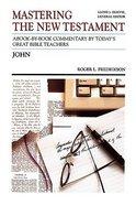 Mastering NT John Paperback