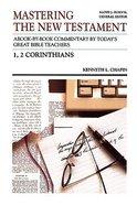 Mastering NT 1 & 2 Corinthians Paperback
