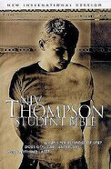 NIV Thompson Chain Reference Student Hardback