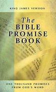 The Bible Promise Book (KJV) (The Bible Promise Book Series) Mass Market