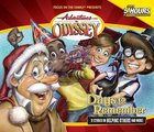 Days to Remember (#31 in Adventures In Odyssey Audio Series)
