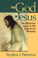 The God of Jesus Paperback