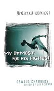 My Utmost For His Highest (Youth Edition 2003) Paperback