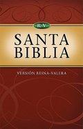 Santa Biblia (Spanish Bible)