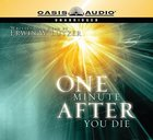 One Minute After You Die CD