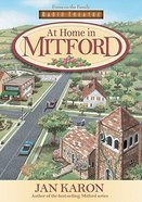 Mitford Years #01: At Home in Mitford CD