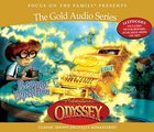 Beyond Expectations (#08 in Adventures In Odyssey Gold Audio Series) CD