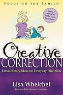 Creative Correction Paperback