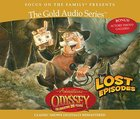 The Lost Episodes (Adventures In Odyssey Gold Audio Series)