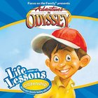 Citizenship (#09 in Adventures In Odyssey Audio Life Lessons Series) CD