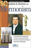 10 Questions & Answers on Mormonism (Rose Guide Series) Pamphlet