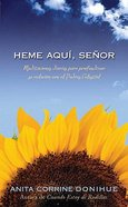 Heme Aqui, Senor (Here I Am, Lord) Paperback