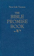 The Bible Promise Book: One Thousand Promises From God's Word (Nlv) Imitation Leather