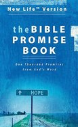 One Thousand Promises From God's Word (The Bible Promise Book Series) Mass Market