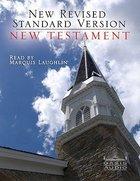 NRSV New Testament CD