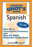 Complete Idiot's Guide to Spanish - Level 1 CD