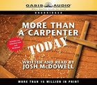 More Than a Carpenter Today CD