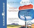 Your Money Map Unabridged (3cd Set) CD