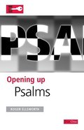 Psalms (Opening Up Series)