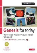 Genesis For Today (3rd Edition) Paperback
