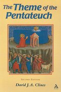The Theme of the Pentateuch (Journal For The Study Of The Old Testament Supplement Series) Paperback