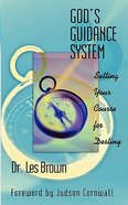 God's Guidance System Paperback