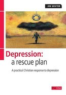 Depression: A Rescue Plan Paperback