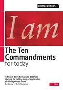 The Ten Commandments For Today Paperback