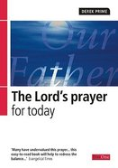 The Lord's Prayer For Today Paperback