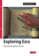 Ezra (Exploring The Bible Series)