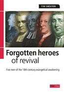 Forgotten Heroes of Revival Paperback