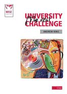 University, the Real Challenge (Wise Choices Series) Booklet