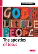 The Apostles of Jesus Paperback