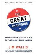 The Great Awakening Hardback