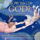 How Big is God? Hardback