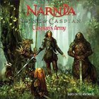 Caspian's Army (Chronicles Of Narnia Prince Caspian Series) Paperback