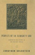 Peoples of the Almighty God Hardback