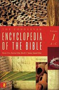 Zondervan Encyclopedia of the Bible, the Revised Edition (5 Vol Set) Hardback